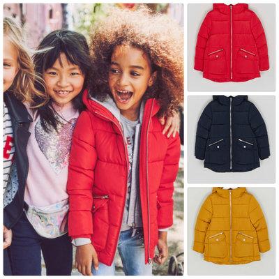Шикарная теплая курточка matalan,еврозима. размеры 4,5,6,7,8 лет