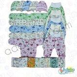 Комплект ясельный для новорождённого Одежда В Роддом