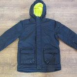 Куртка на мальчика Boef 164см