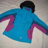 Куртка термо Adventure Германия на 14 лет 164 рост Зимняя. Куртка на утеплителе.Новая . Непромокаема