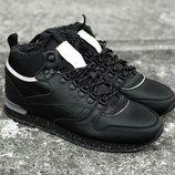 Мужские зимние ботинки и сапоги Reebok  купить зимние ботинки и ... d626a68181654