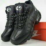 Зимние мужские ботинки Nike Air Max 95