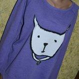 Свитшот M/L, женский свитер, пуловер, свитшот, свитер, худи, спортивная кофта, свитер батал, пайта