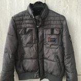 Куртка 170 рост тёплая