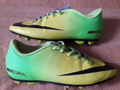 Бутсы копочки фирменные Nike Mercurial р.38-24см.  235 грн ... 61ec59e902167