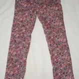 брюки джинсы Next 6 лет 116 см