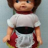 Кукла куколка лялька Гдр Красная Шапочка