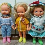 Куклы куколки ляльки пупсы Гдр винтаж хитруля