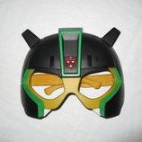 маска-очки трансформера