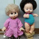 Куклы куколки пупсы ляльки винтажные Италия