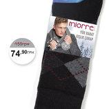 Miorre Мужские Шерстяные Носки