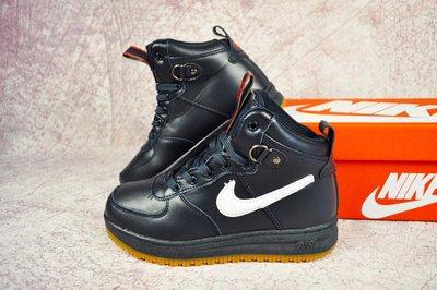 c4d078a4145a Зимние кроссовки Nike Lunar LF-1 dark blue  1020 грн - зимняя обувь ...