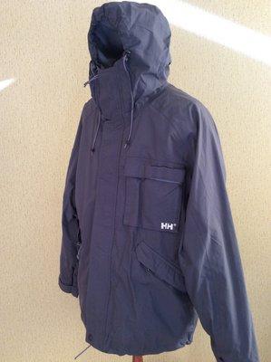Куртка ветровка новая HELLY HANSEN оригинал размер L