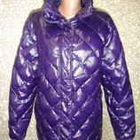 Пуховая Стеганая куртка AVANT-PREMIERE