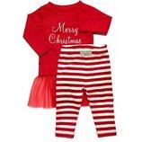 Рождественский костюм для девочки 680060-1