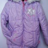 Зимняя куртка Disney, разм. 4T