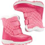 Ботинки Для Девочки CARTER'S США