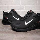 Кроссовки Зима Nike Air Max 270 Supreme размер 41-46