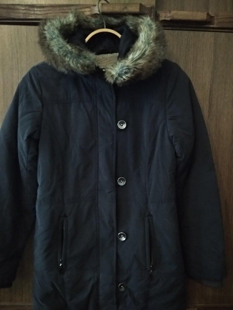 Парка зимова NEXT.  200 грн - зимняя верхняя одежа next в Ивано-Франковске 0d458eff67606