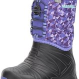 Сапоги Merrell Waterpoof Snow Boot, размер 11 US