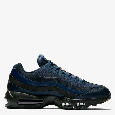 best sneakers 5e98d 9f7b9 Мужские кроссовки Nike Air Max 95 Essential 749766-400
