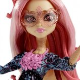 Кукла Monster High Вайперин Горгон базовая