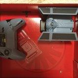 Air Hogs Star Wars Remote Control Zero Gravity TIE