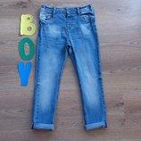 Style джинсы для Style сынишки