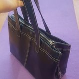 Кожаная сумка L'carvari