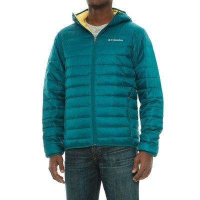 Мужская деми куртка Columbia Elm Ridge Hybrid. Размер S - L