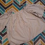 Крутая блуза от H&M, размер 38 8