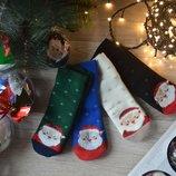 Носки махровые женские в подарочной упаковке фирма Pier lone Турция