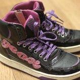Стильные кроссовки, ботинки GEOX 37-38