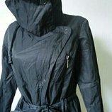 Плащ куртка косуха парка UK