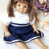 Характерная кукла Jumaco 38см