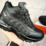 Зимние мужские кроссовки Nike AirMax 95 Vietnam 41-46