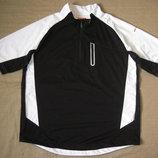 Dunlop xl мембранная ветрозащитная футболка мужская