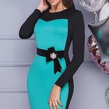 Платье трикотаж 48 50