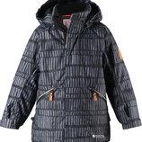Зимняя куртка Reima Nappaa 521567-9662 размер 104-140