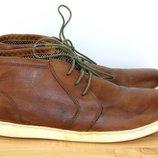 Ботинки Next. 41 размер. 26 см обувь мужская