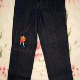 Джинсы,штаны размер 84 фирмы Milton,б/у