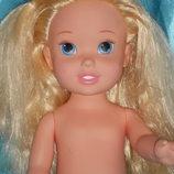 шикарная кукла принцесса Золушка Disney Сша оригинал клеймо 38 см