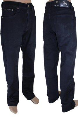 Мужские джинсы на флисе L. S. LUWANS. 33, 34, 36, 38 размер.