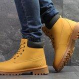 Зимние ботинки Timberland ginger