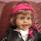 характерная кукла 38-40см Isa Maria