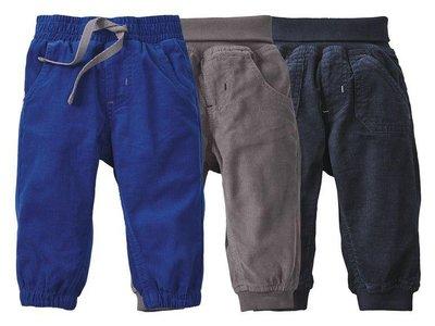Стильные штаны для малыша 2-6, 6-12 мес вельвет пр-во Германия супер качество ползунки штанишки