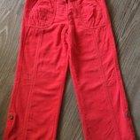 Фирменные штаны Marks&Spencer, 3-4 года