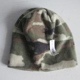 Шапки шапка флис двухсторонняя Reversible оригинал Сша Америка