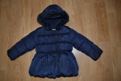Куртка на 1.5-2 года Некст