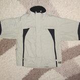 Замечательная фирменная куртка известного спортивного бренда Rucanor